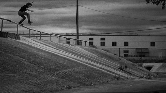 Dakota Servold, f/s blunt somewhere in Texas. a class=launchGallery href=http://espn.go.com/action/photos/gallery/_/id/7612347/skate-portfolio-dan-zaslavskyiLaunch Gallery »/i/a
