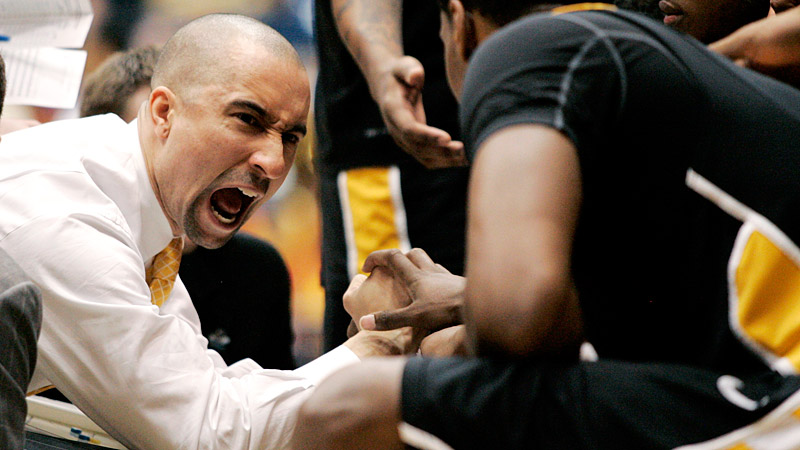 Virginia Commonwealth's Shaka Smart
