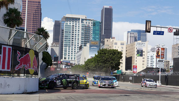Tune in Tuesday at 10 a.m. ET for the announcement of what cities will host X Games in 2013.