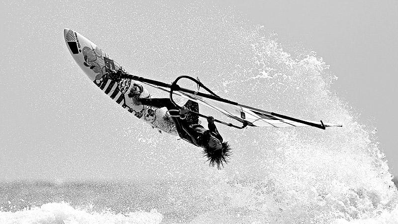 Santa Cruz Goya Windsurfing Festival