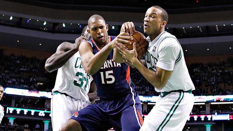 Celtics/Hawks