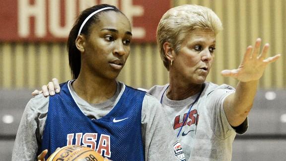 Jill Rankin and Oderah Chidom