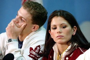 Figure skating officials implemented a new, more-objective scoring system in the wake of a scandal in the 2002 Olympics that nearly cost Canadians Jamie Sale and David Pelletier a gold medal.