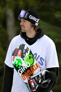 Simon Chamberlain, beating everyone to the 2012 full-part punch.