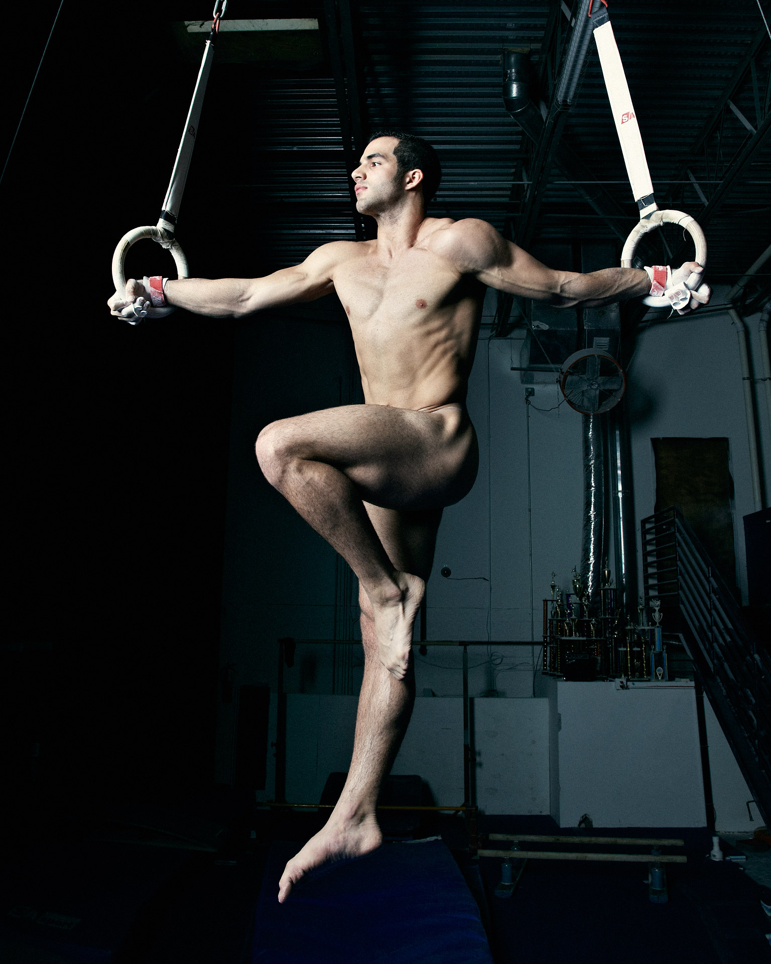 Danell Leyva
