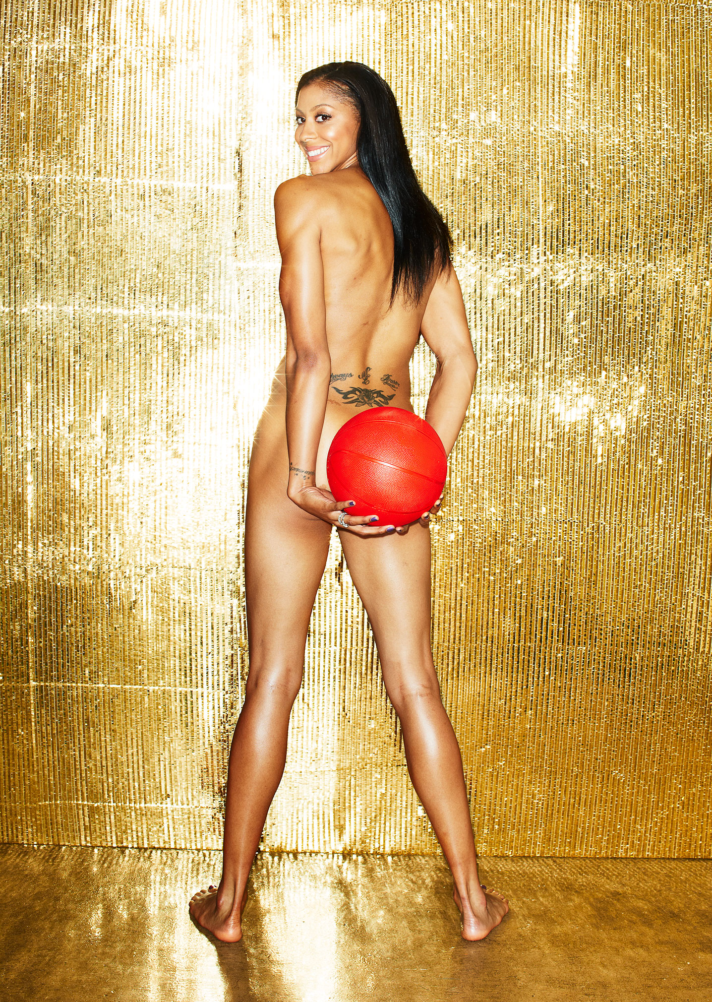 image Ali krieger espn body issue behind the scenes