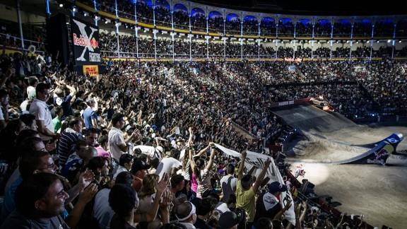 Las Ventas bullfighting arena