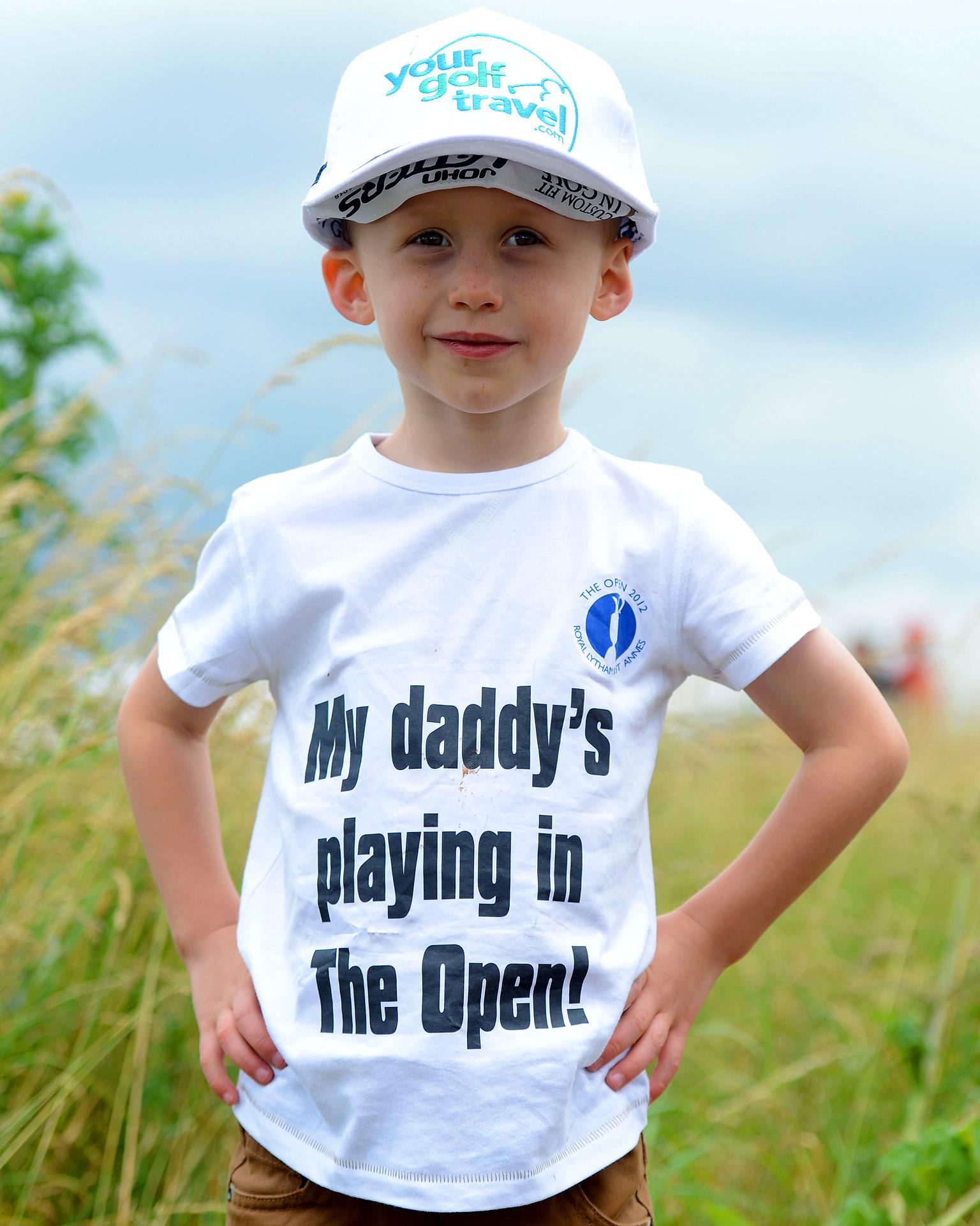 141st Open Championship