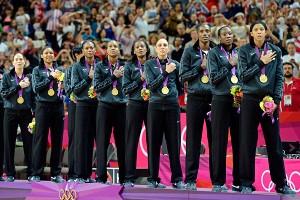 USA Women's Basketball