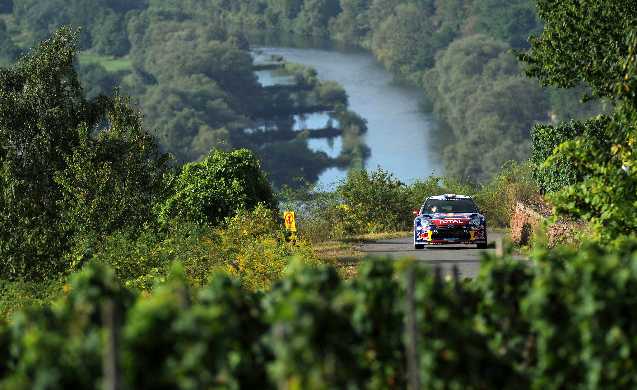 WRC Rally Germany