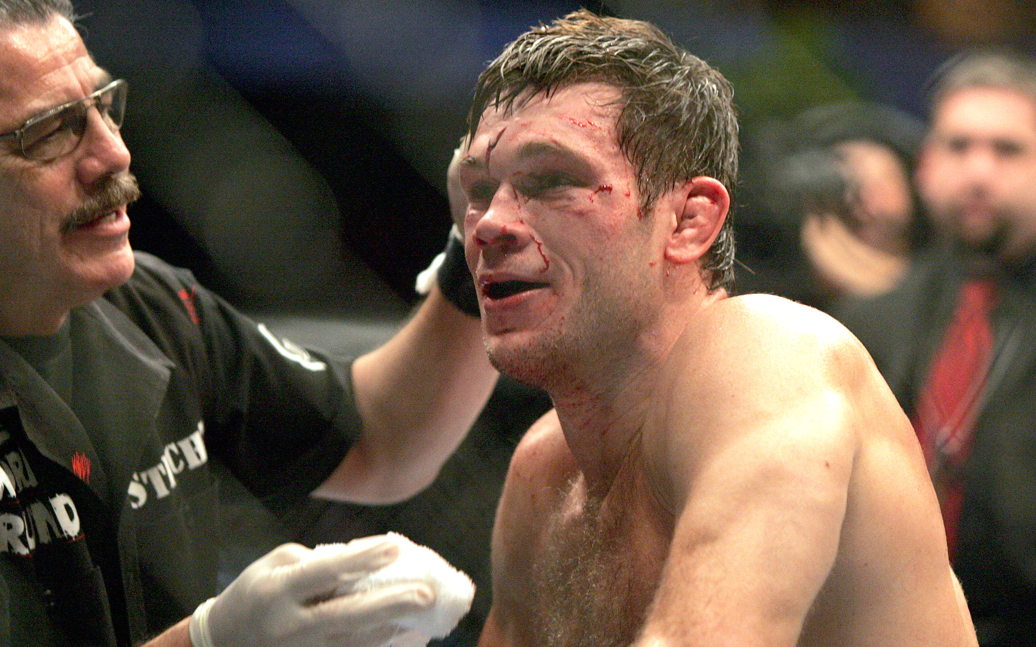 MMA's biggest upsets