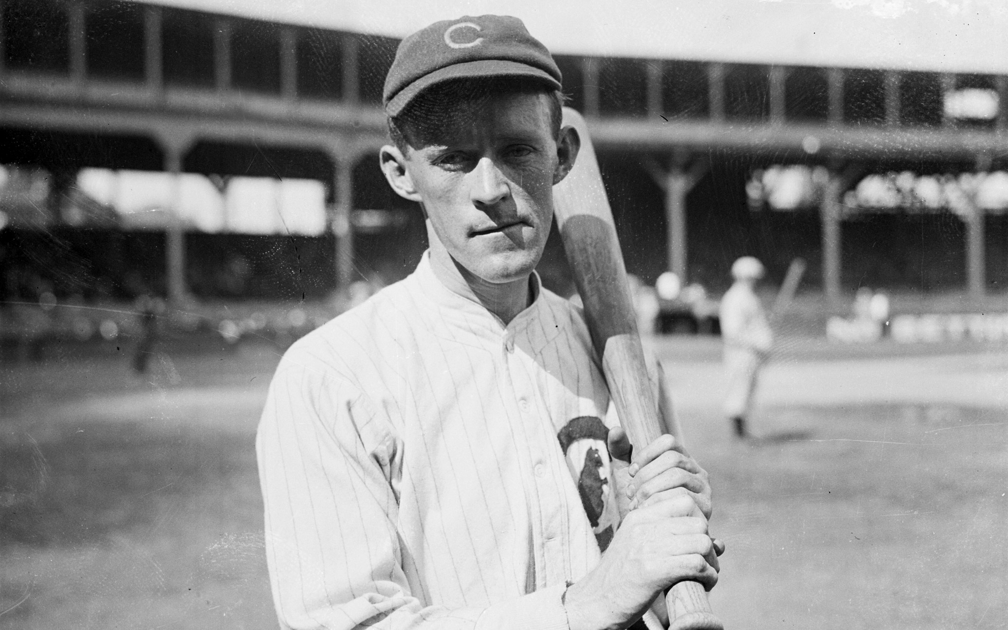 Johnny Evers, 2B