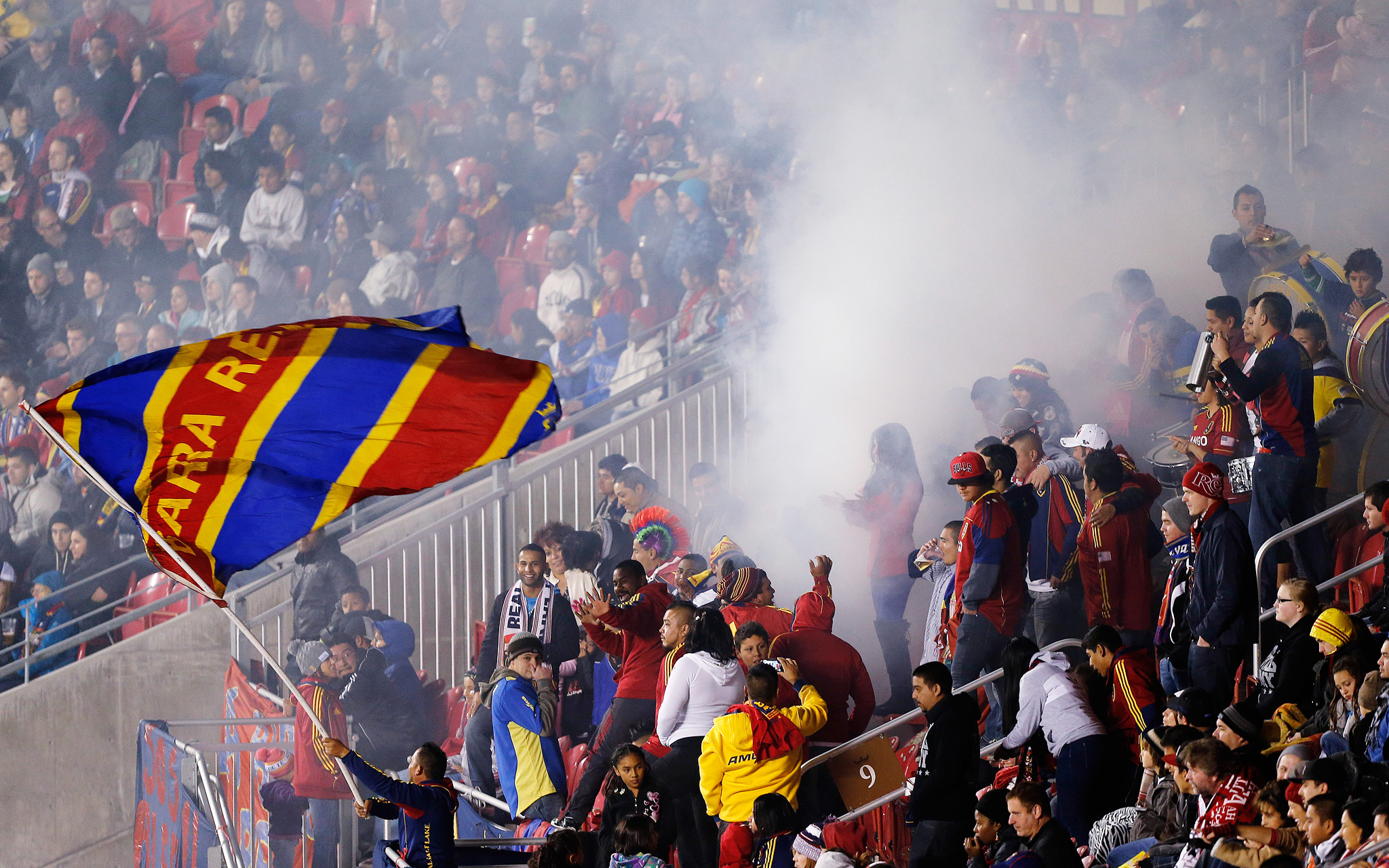 RSL Supporters