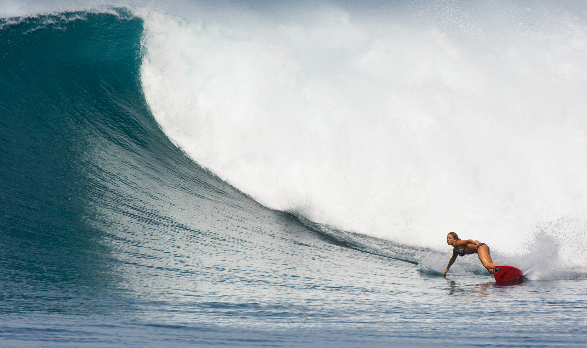Coco Ho, Real Women