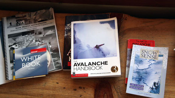 Avalanche safety courses are a must for anyone looking to venture into backcountry terrain.