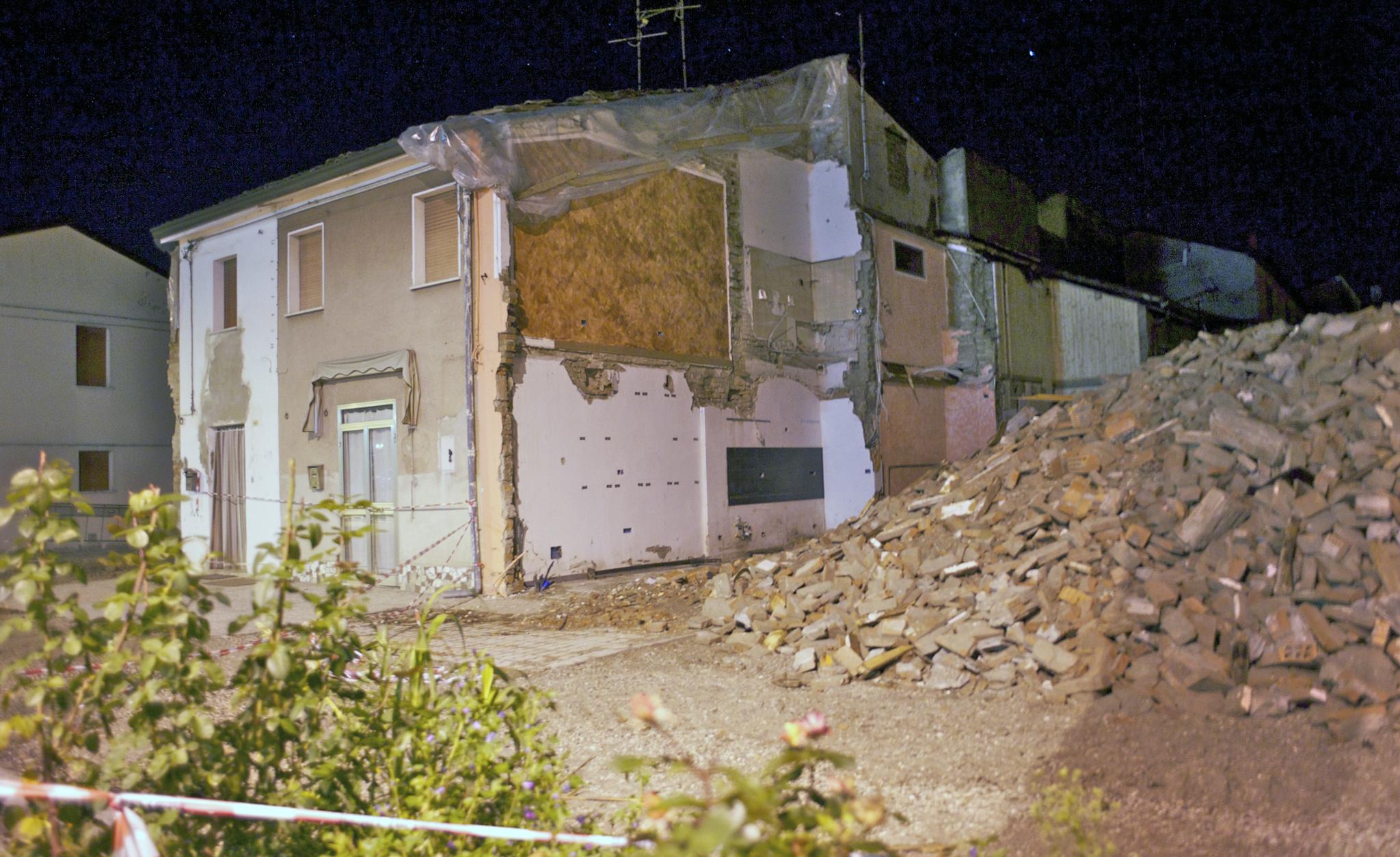 Bondeno House