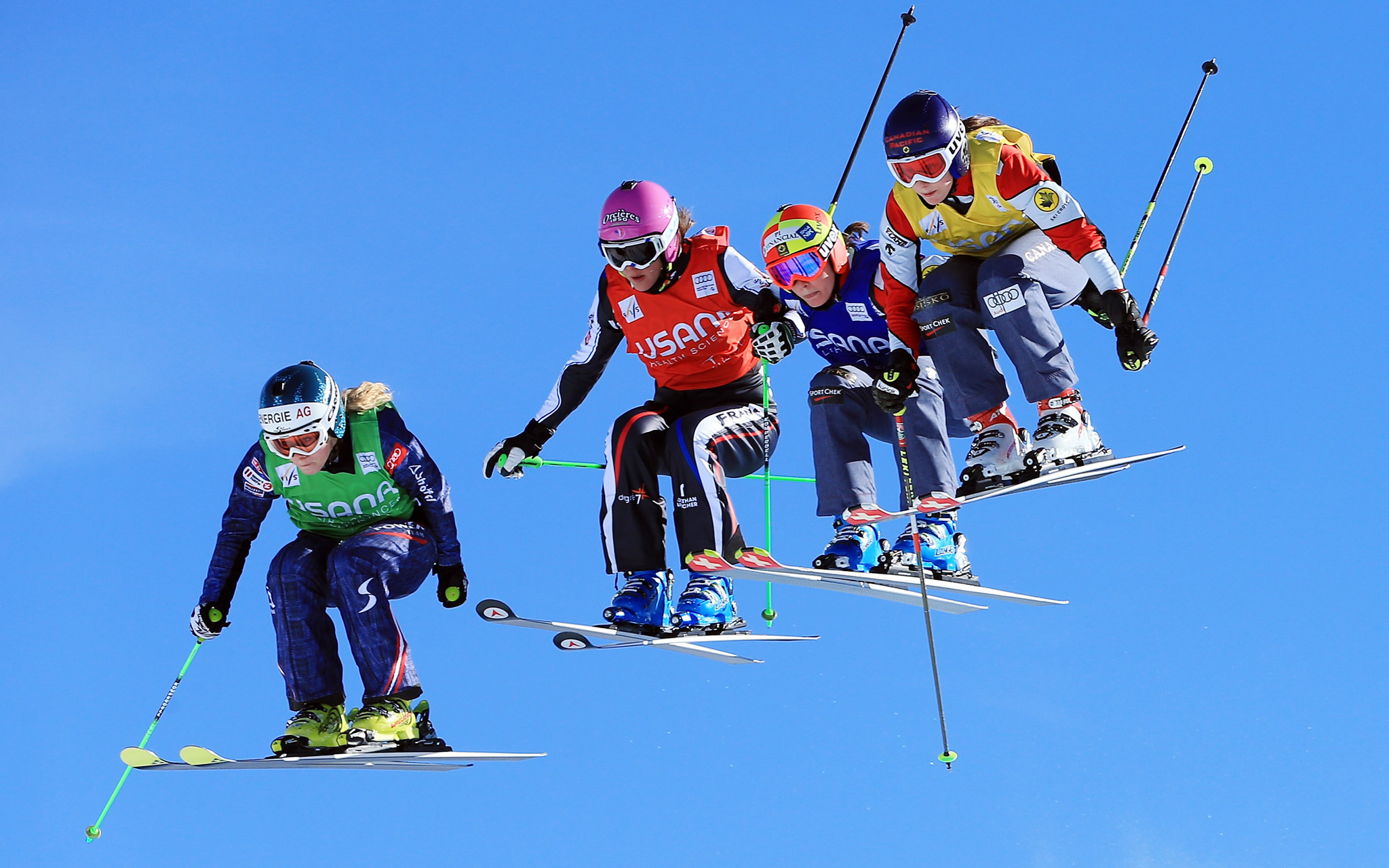 World Cup Ski Cross
