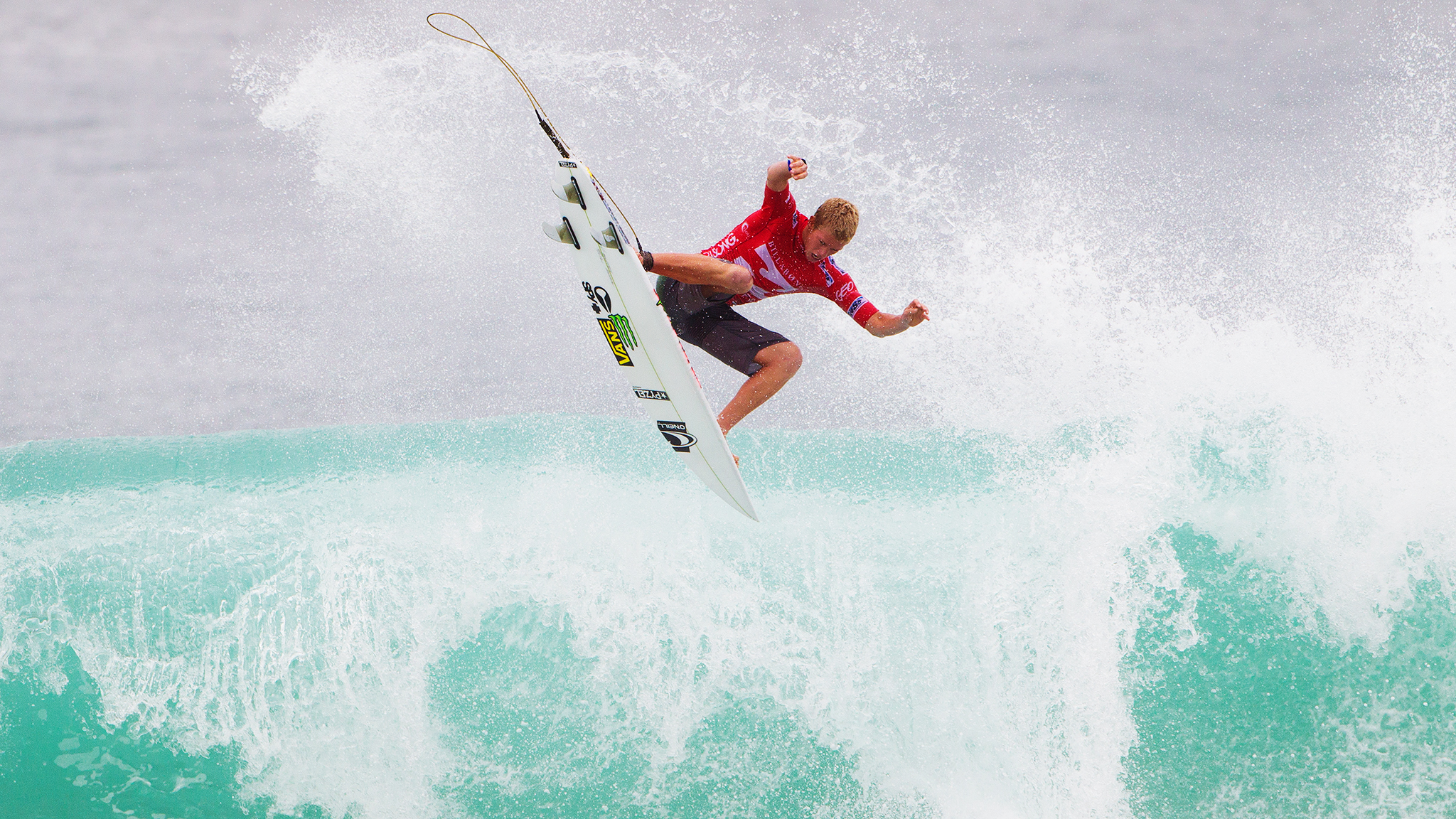 The Rise of John Florence