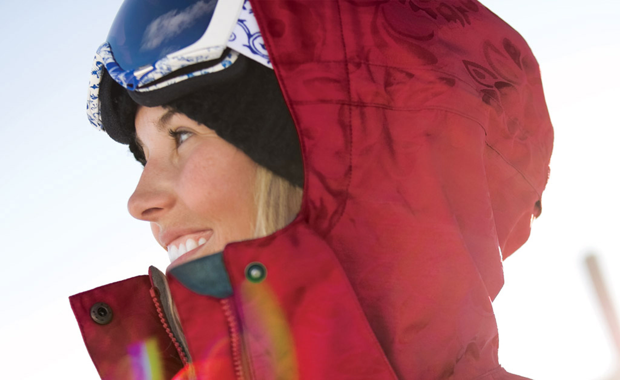 The Sarah Burke Foundation officially launches this week.
