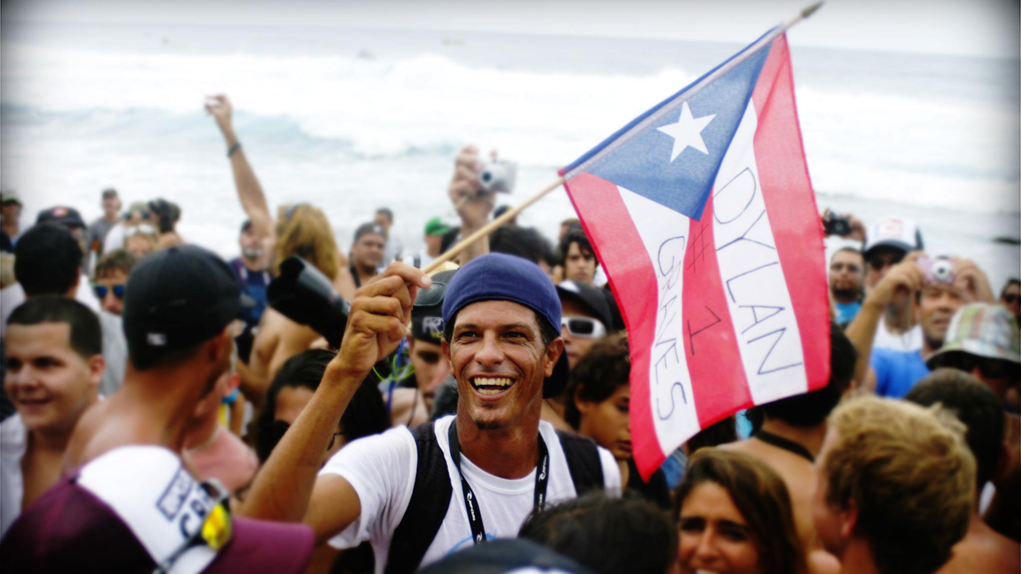 Puerto Rico Pride