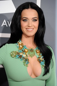 Apparently, Katy Perry did not get the, um, memo.