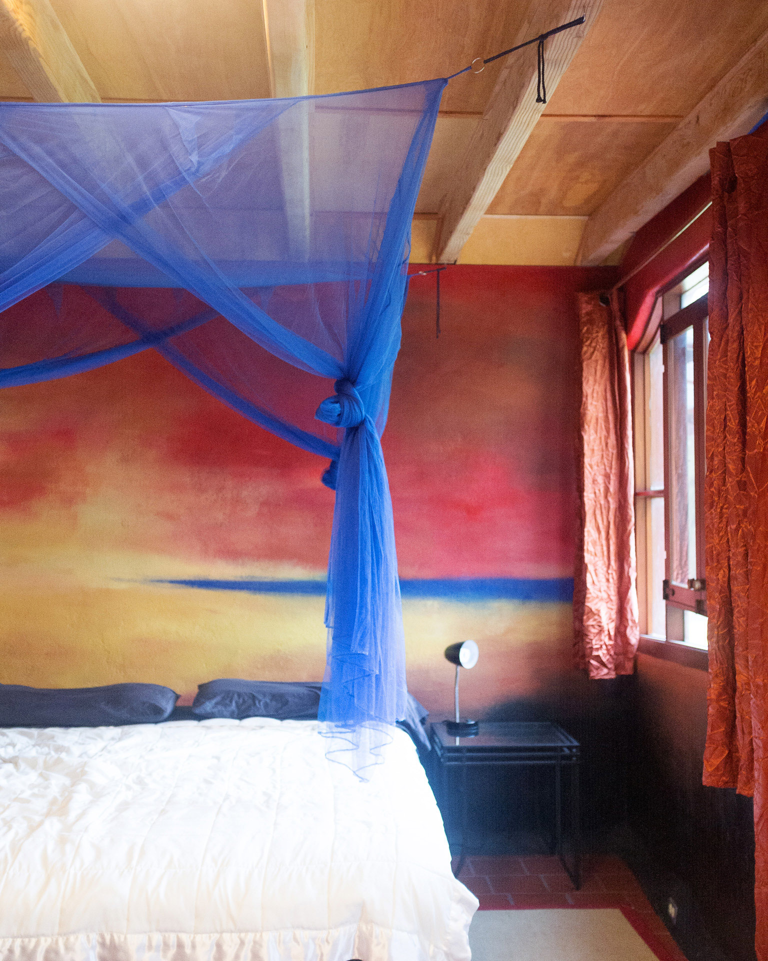 The Big Island Room