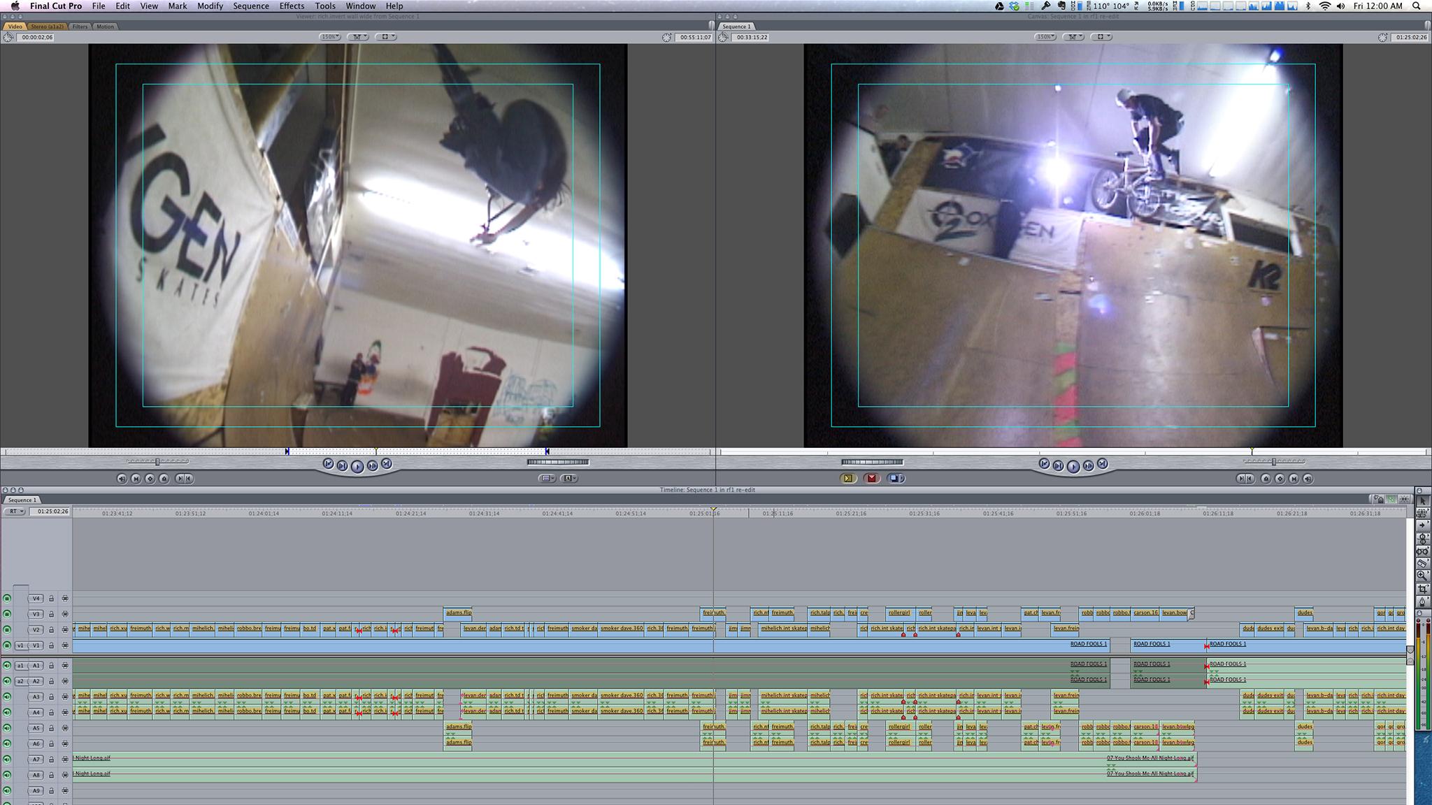 Re-editing in progress.