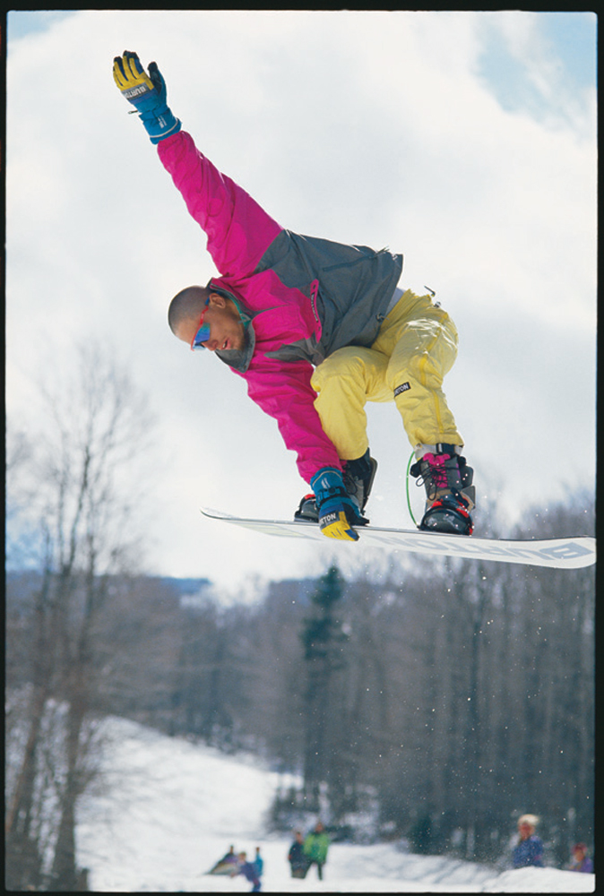 Craig Kelly, 1990