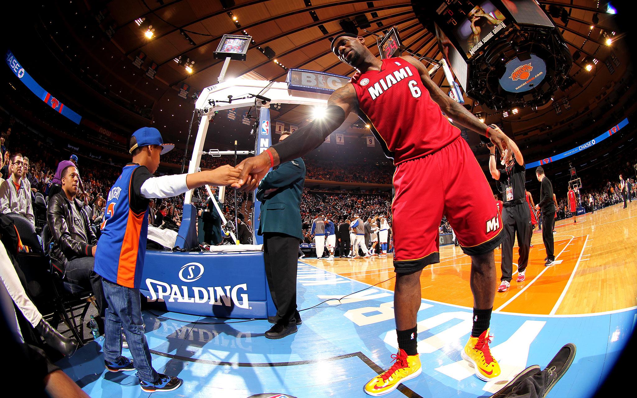 Knicks/Heat