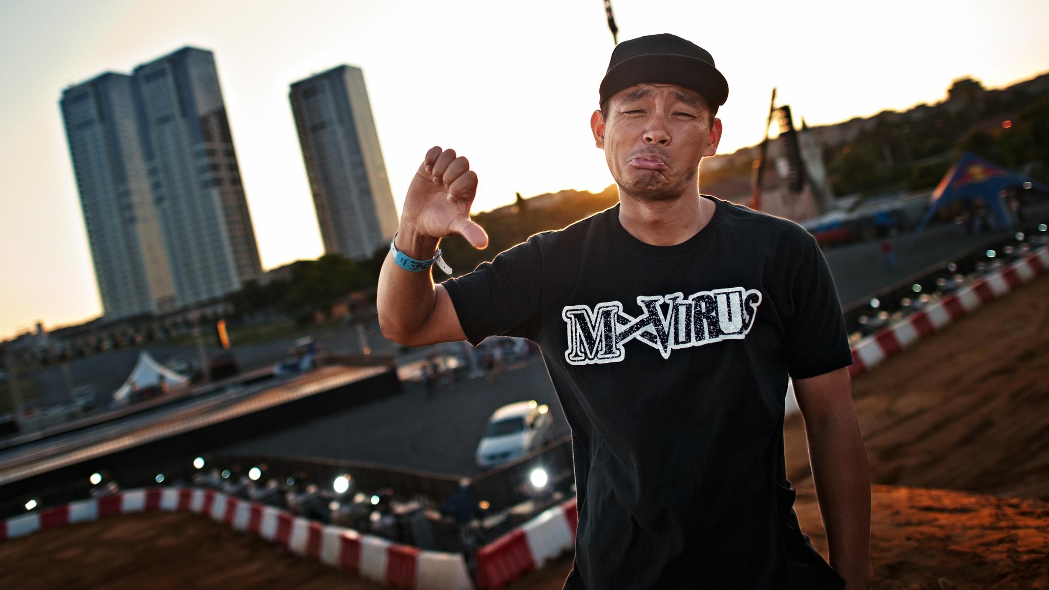 Eigo Sato