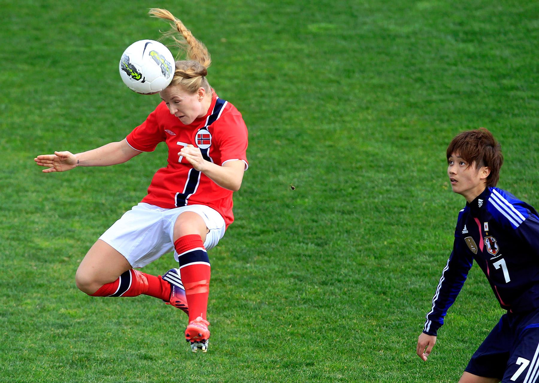 Norway-Japan