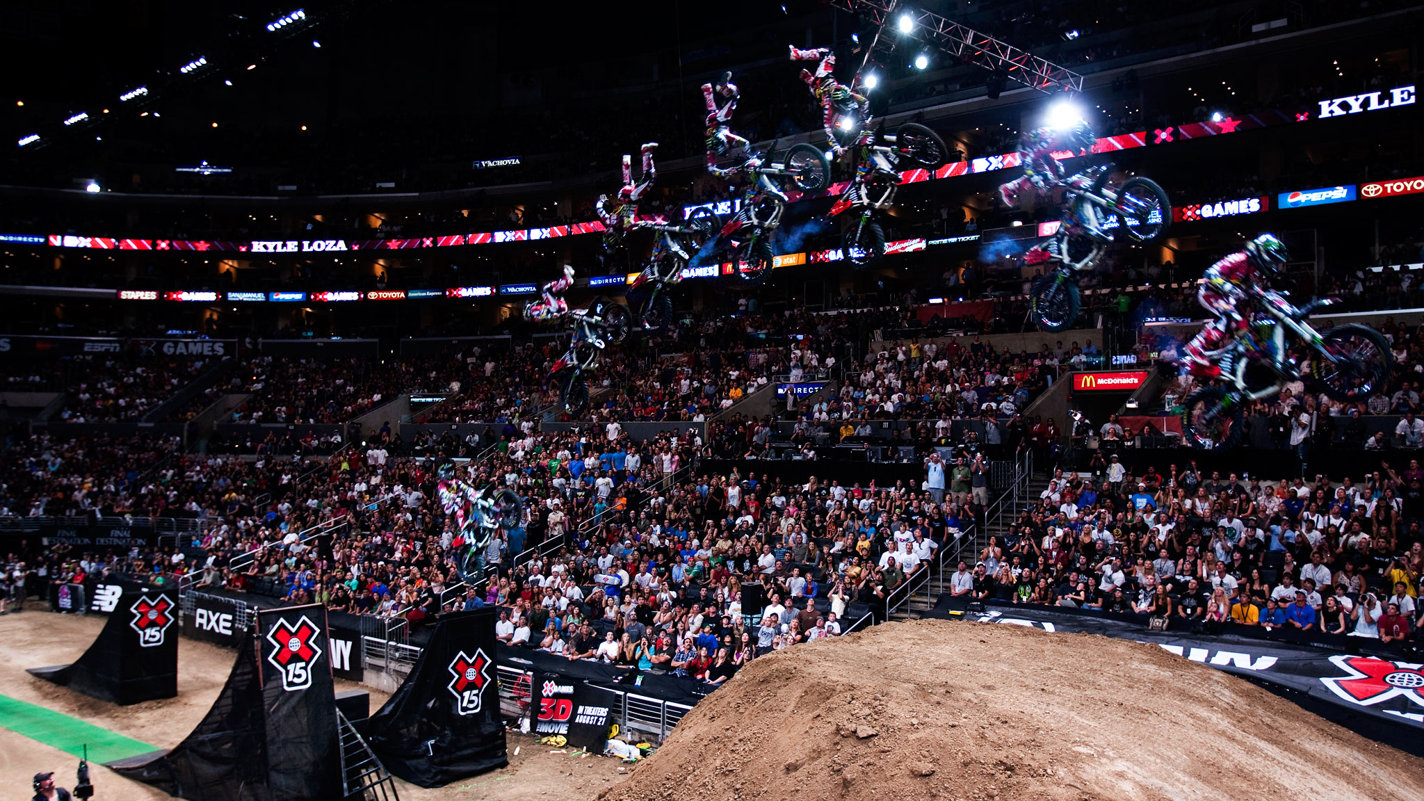 X games discontinues moto x best trick and snowmobile best trick xgames kyle loza voltagebd Image collections