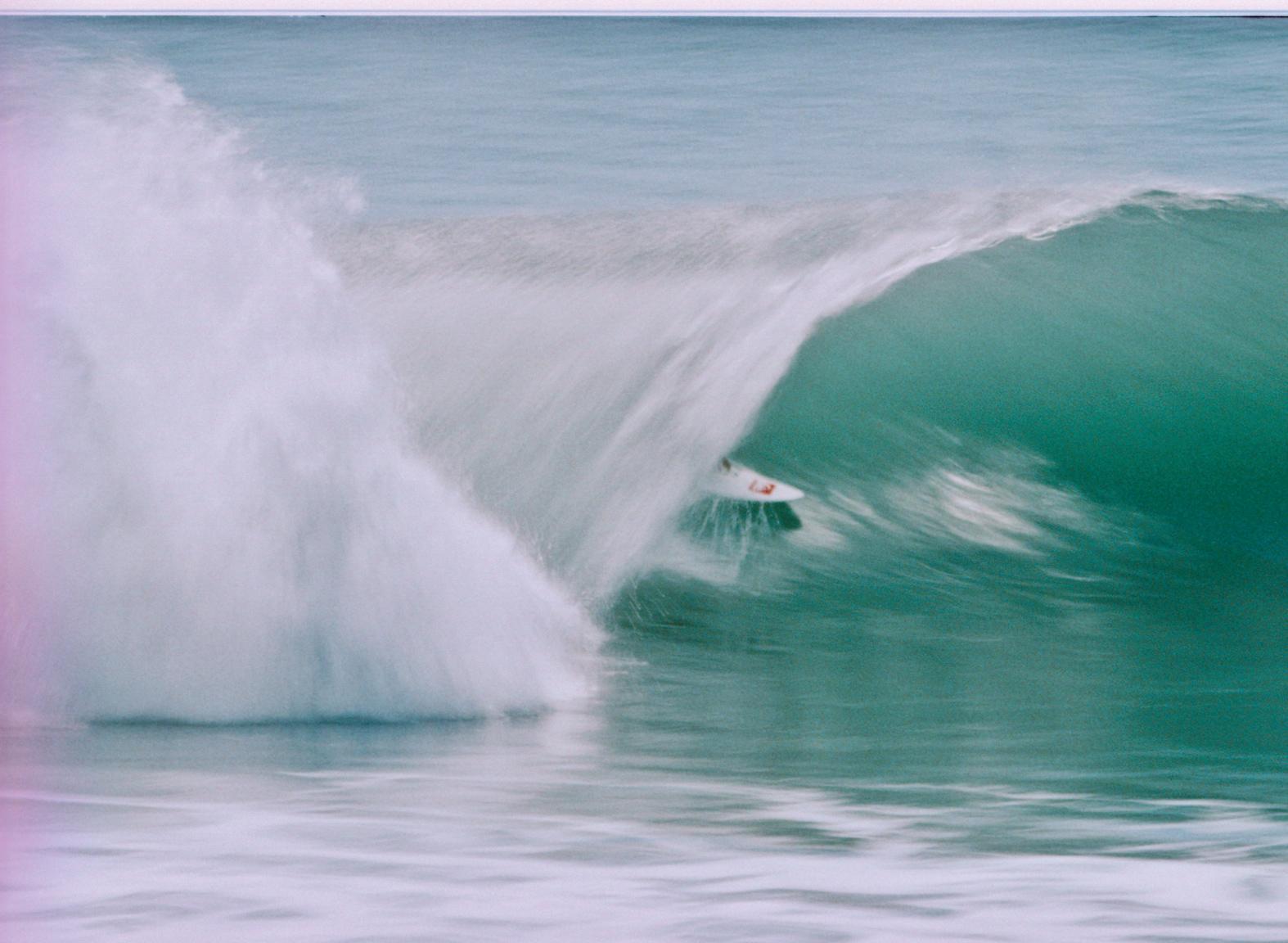 Craig Anderson: tubular times
