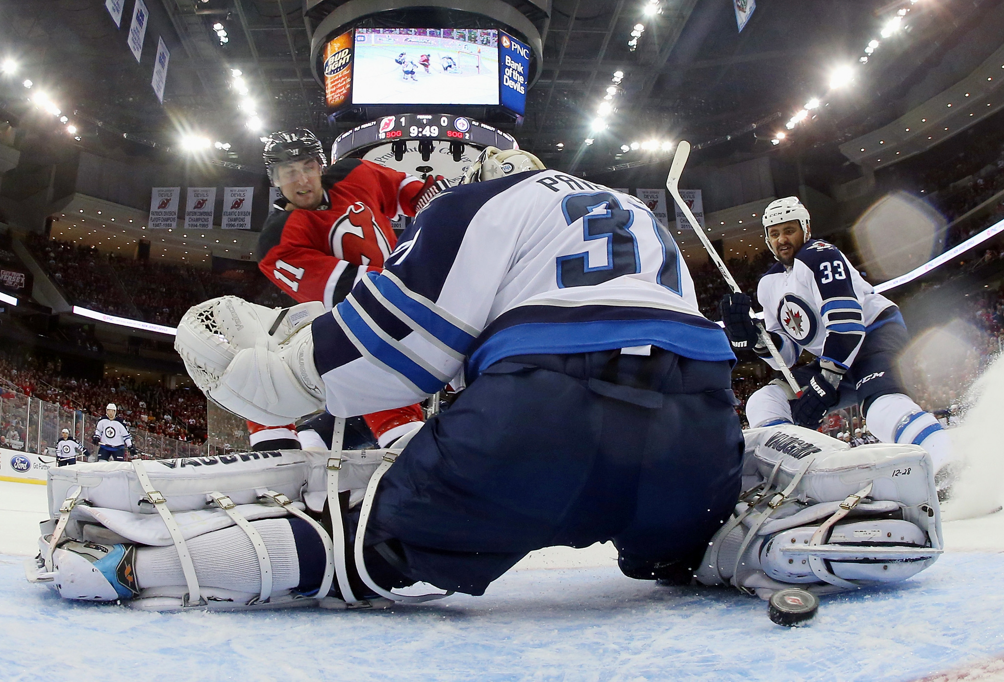 Hockey:  BRUCE BENNETT, Director of Photography, Hockey, Getty Images