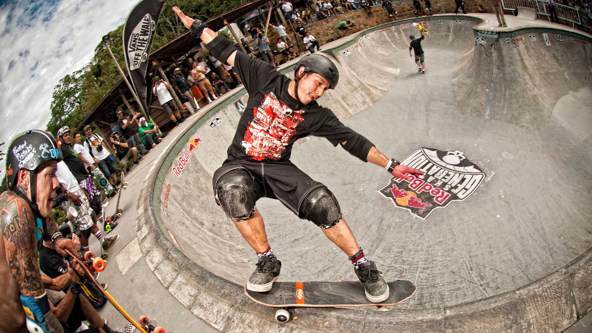 Lendas do Skate
