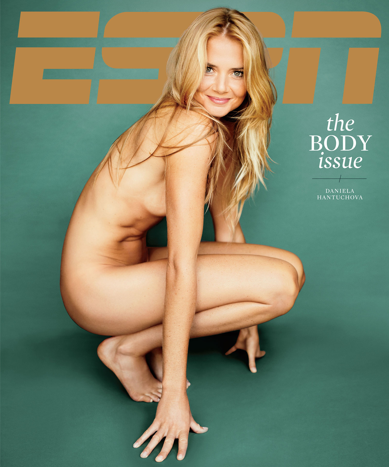ESPN The Magazine 2012 Covers