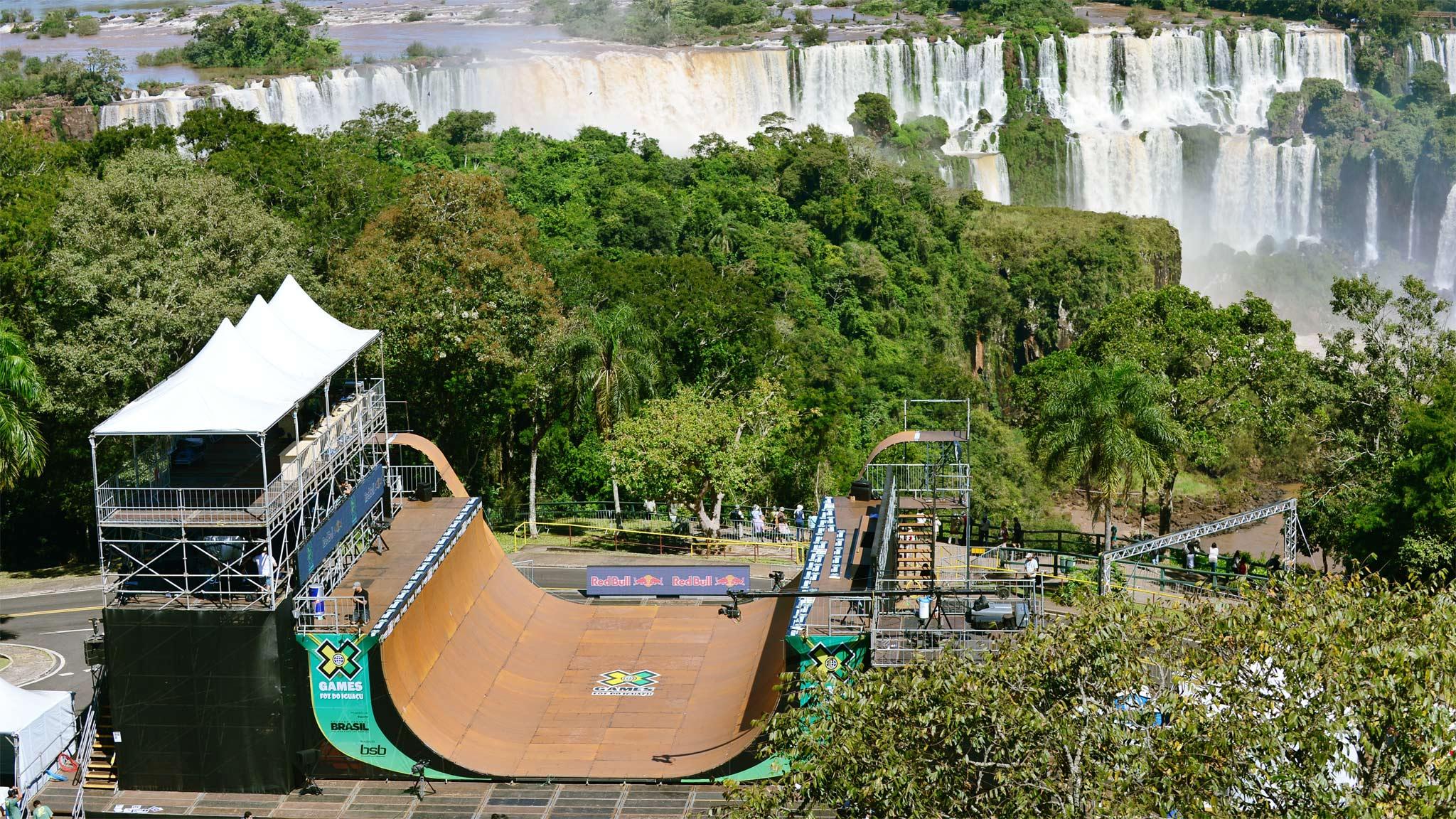 Igua�u Falls