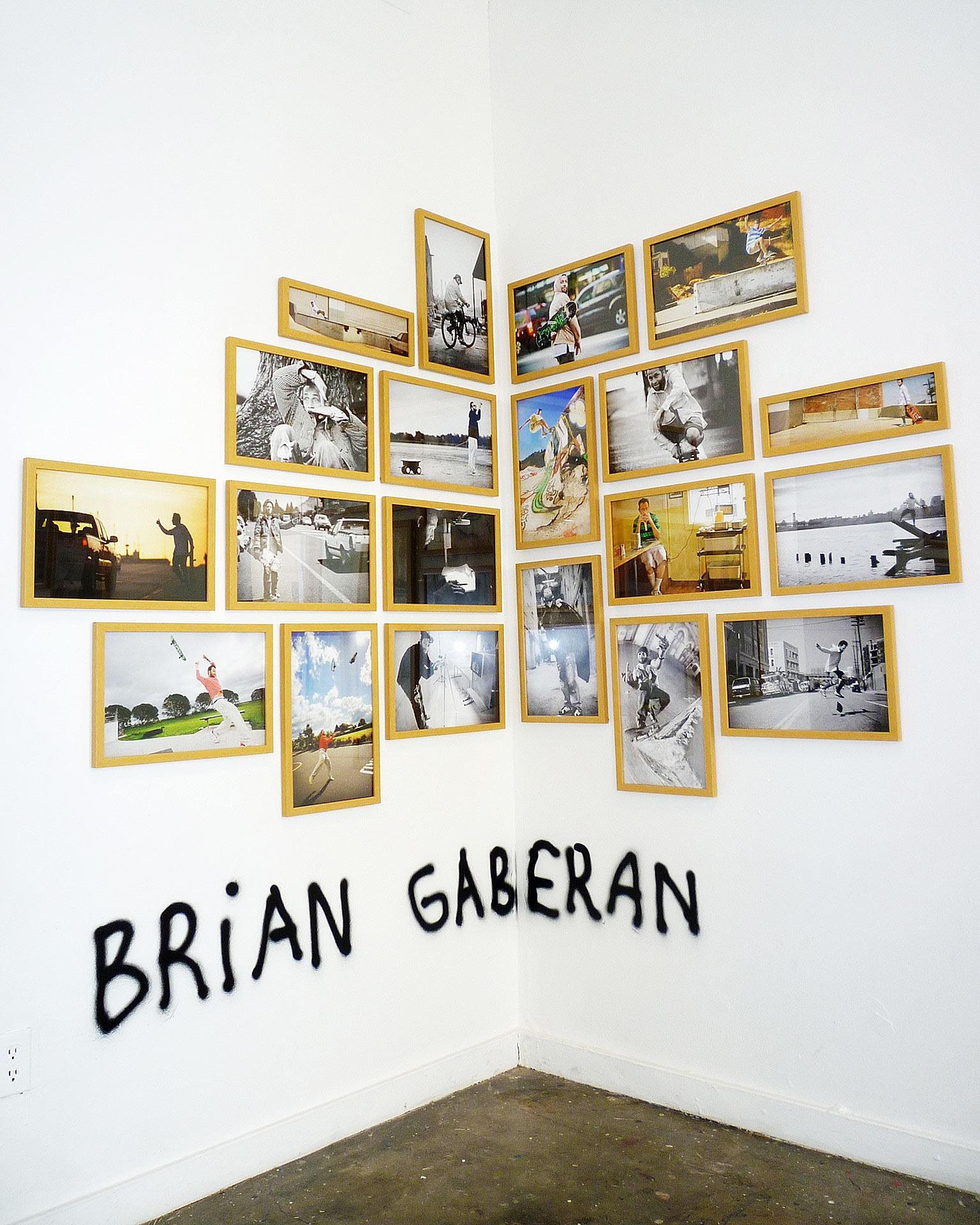 Brian Gaberman