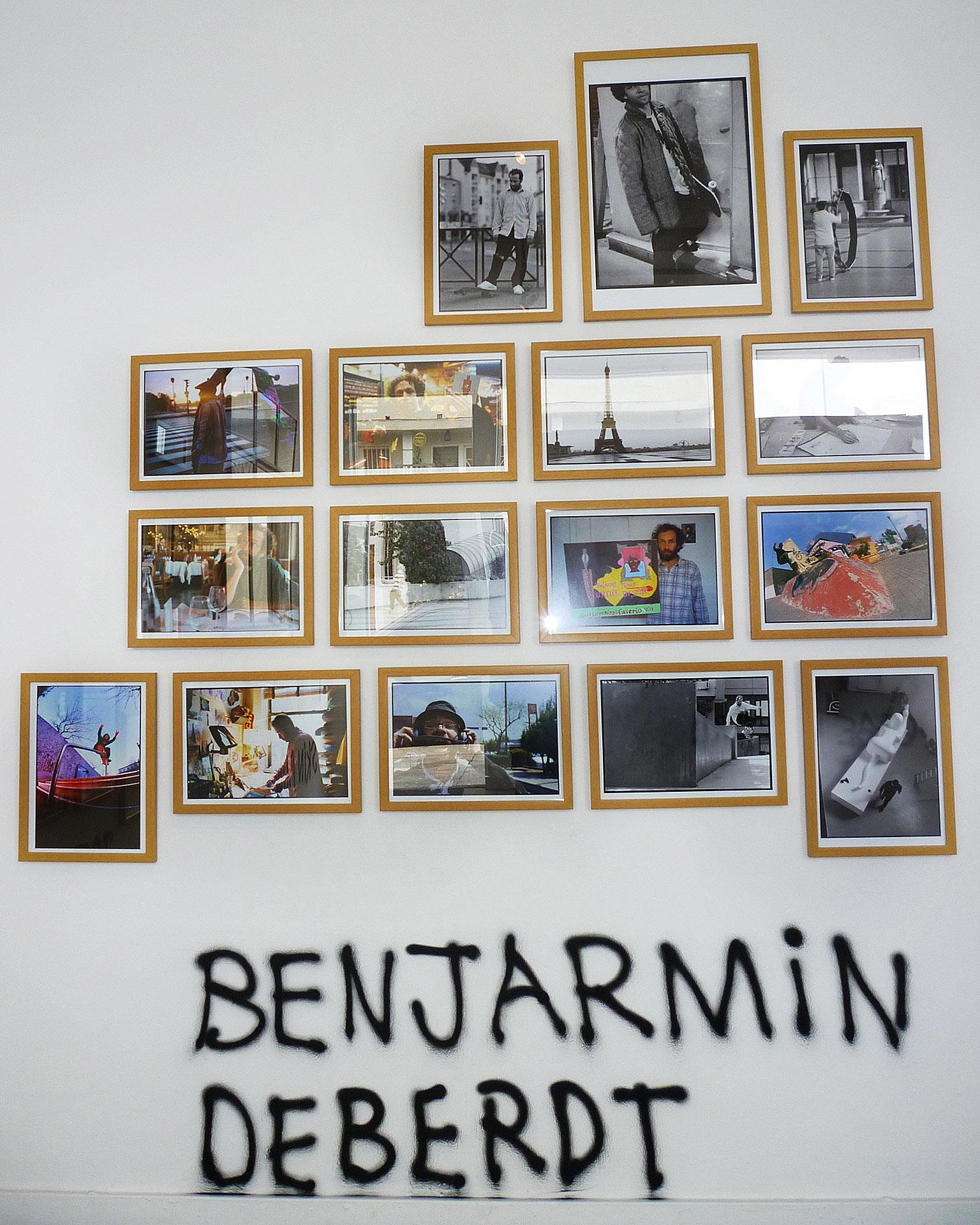 Benjarmin Deberdt