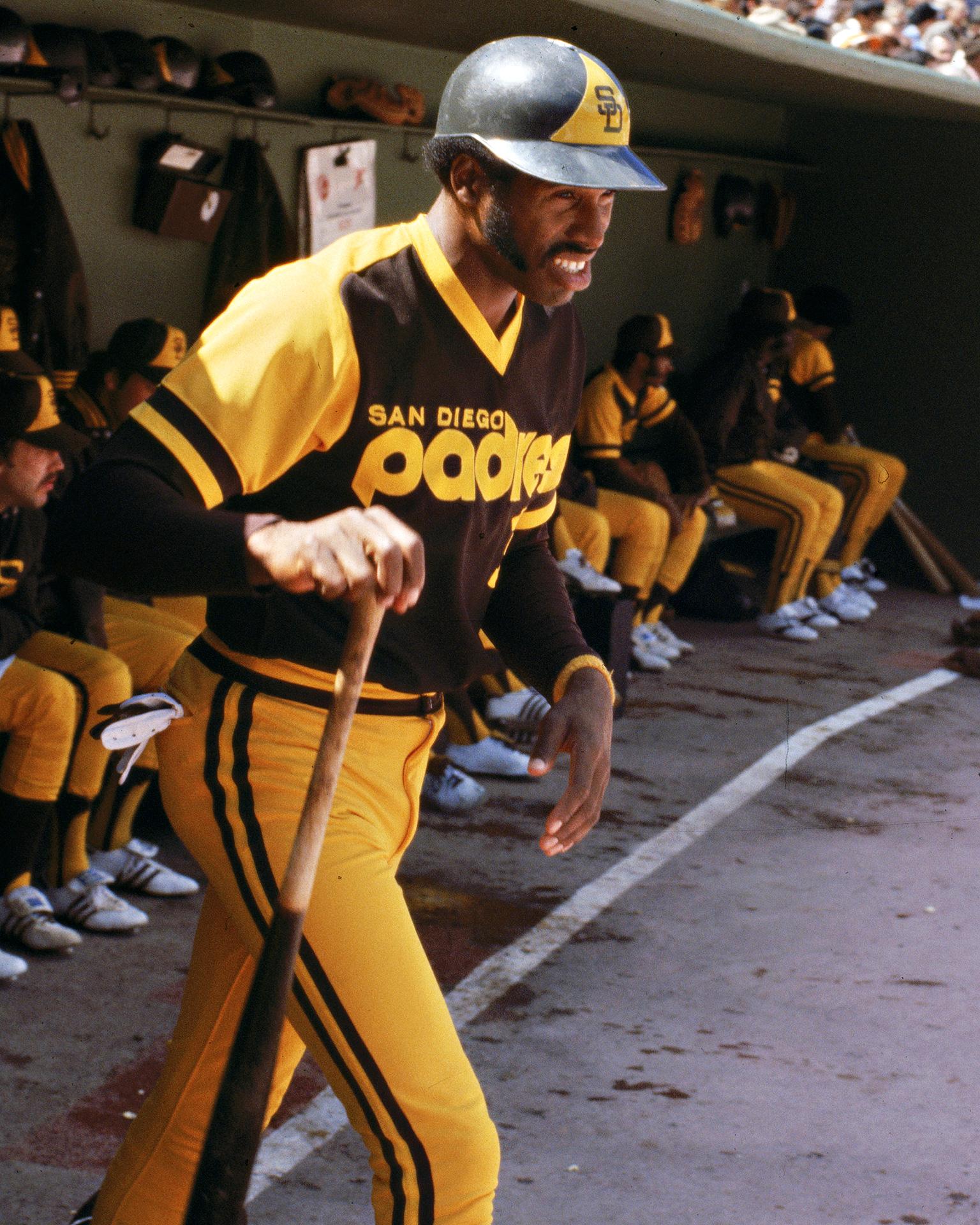 1978 San Diego Padres