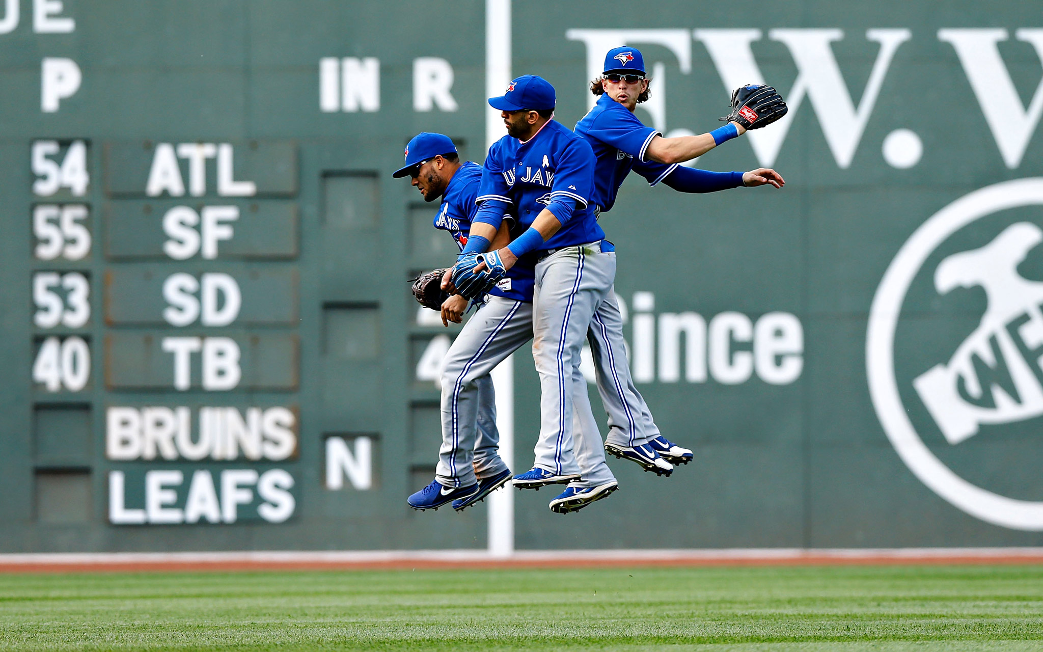 Jumping Jays