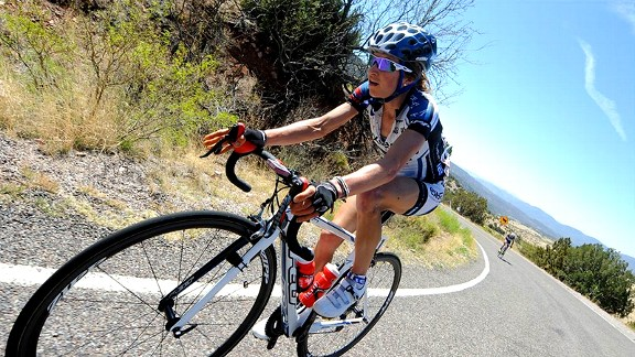Mara Abbott has won titles at San Dimas and Tour of the Gila this year, as well as a key stage at the Redlands Classic.