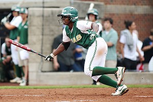 Whitney Fletcher's game-winning hit beat UCLA in a marathon game, launching UAB into the super regionals.