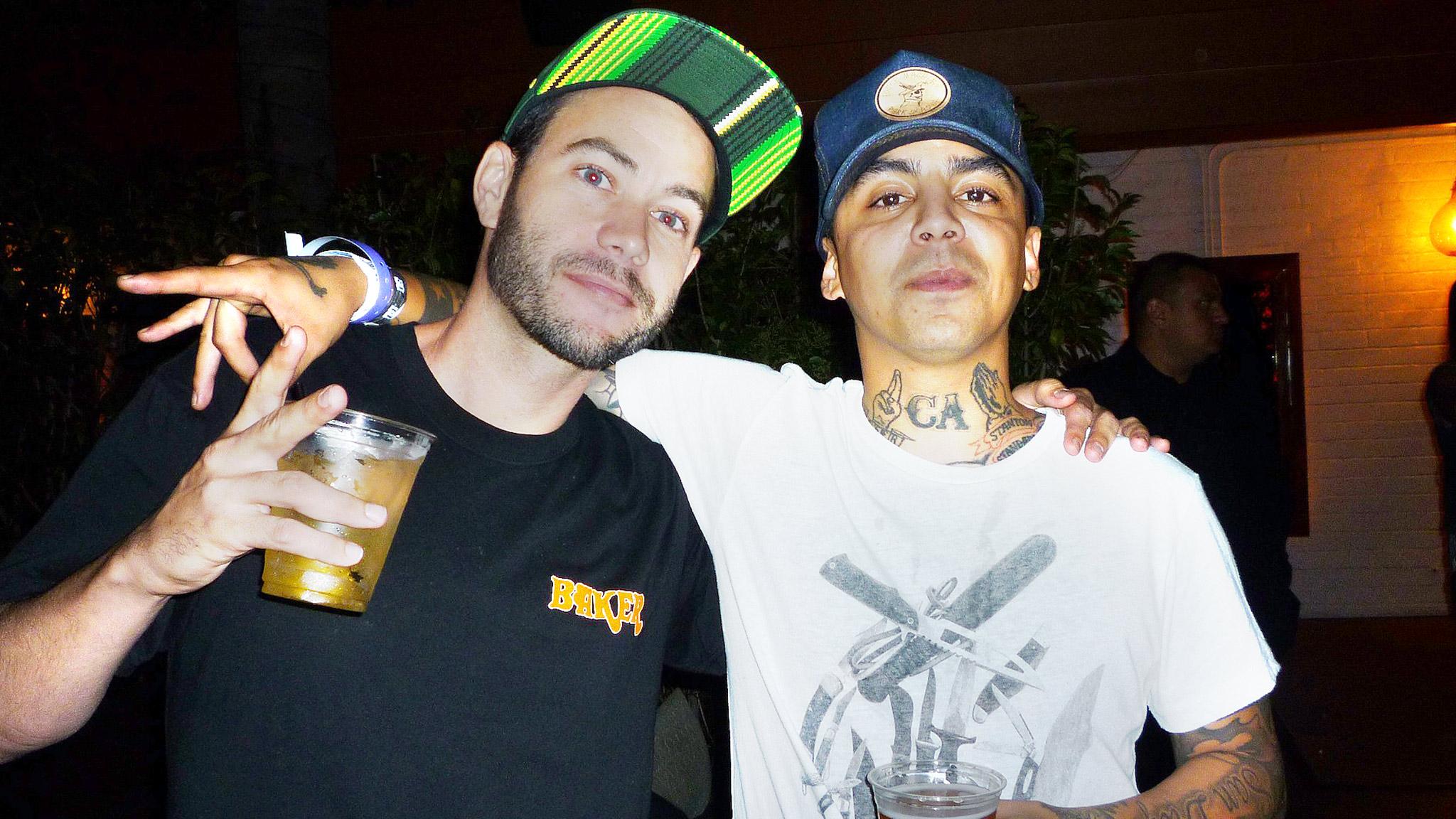 Lenoce & Lopez