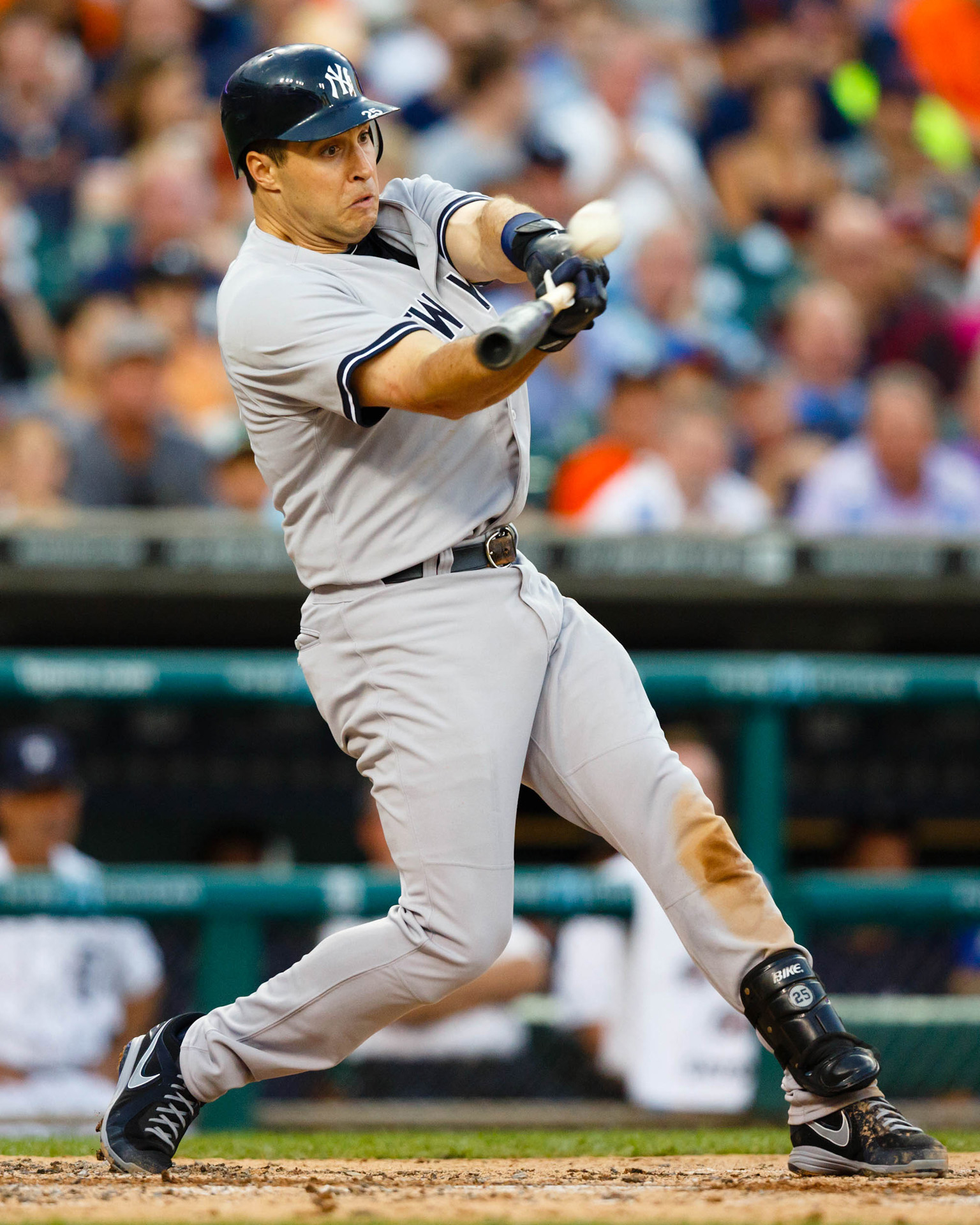 15. MARK TEIXEIRA $23.1 million