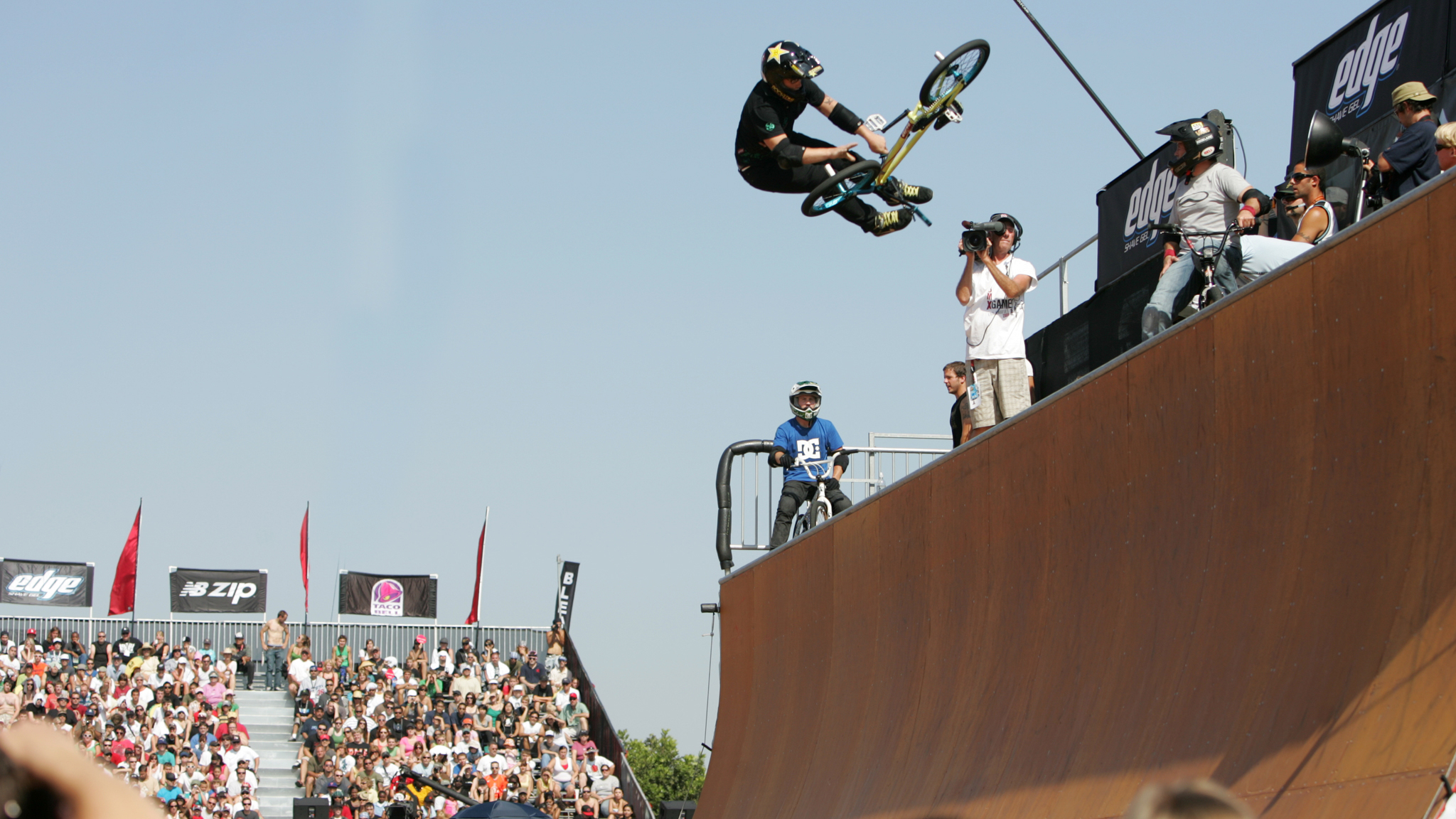 X Games 14, 2008