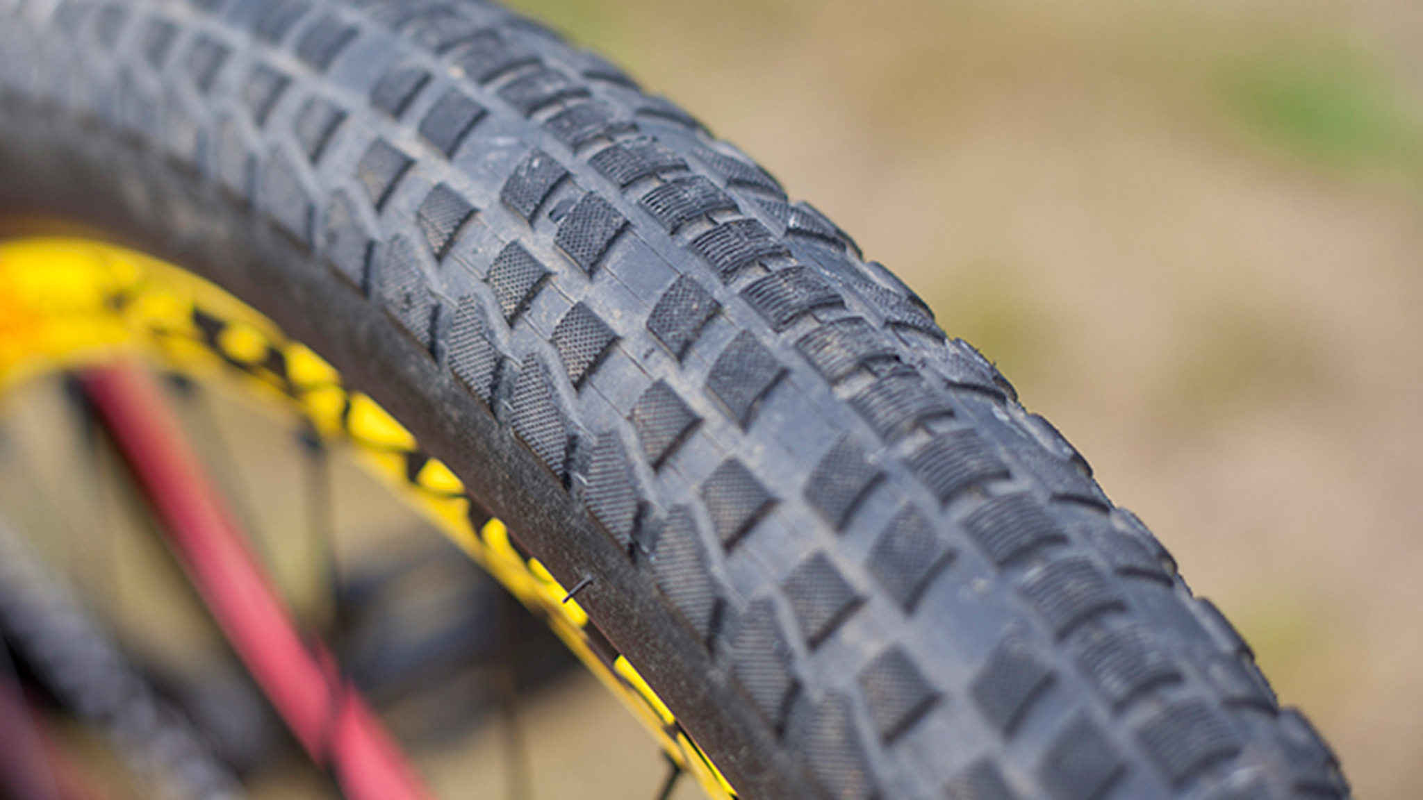 Specialized Rhythm Lite Tires