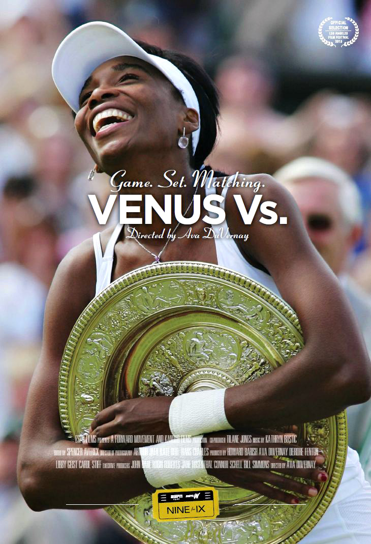 Venus VS.: Watch The Movie