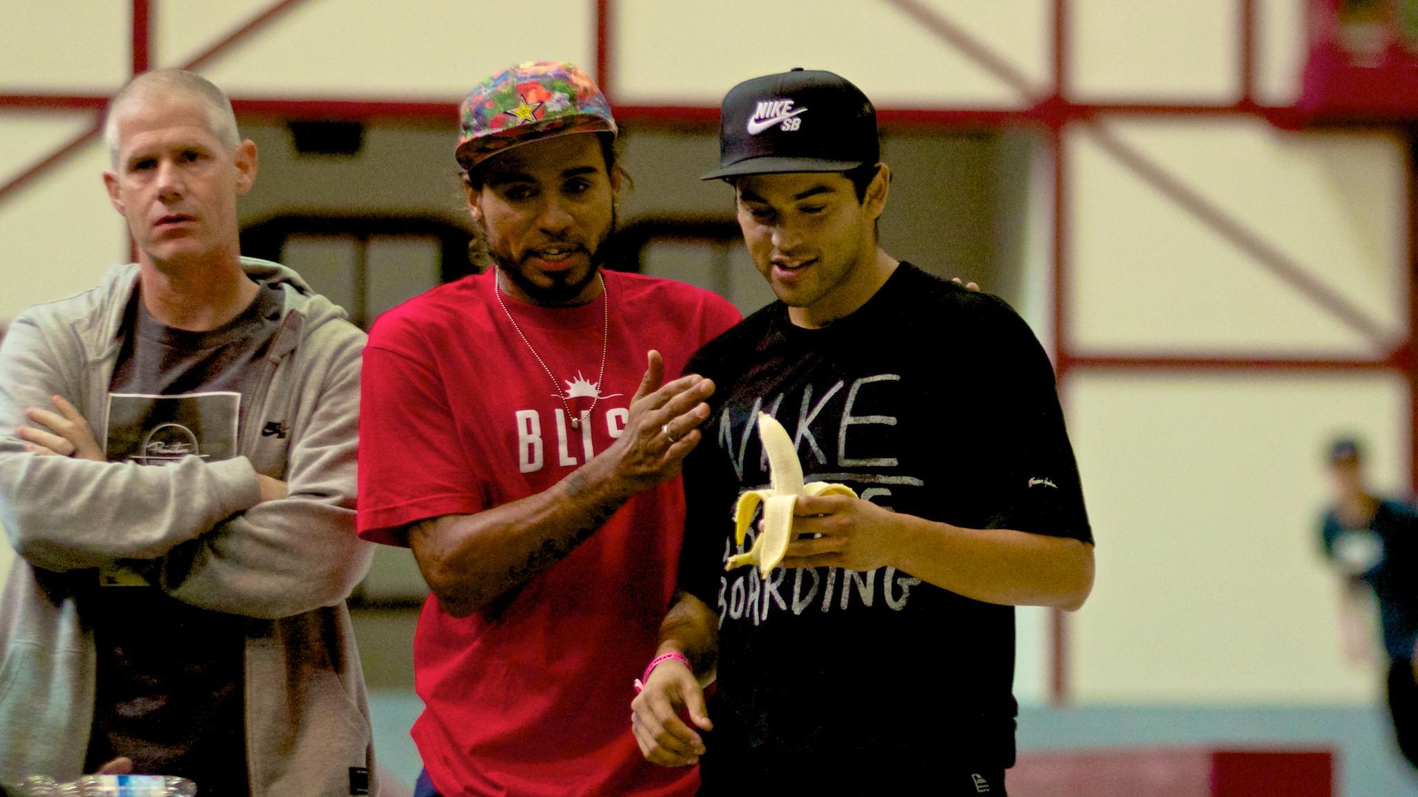 Manny e Paul