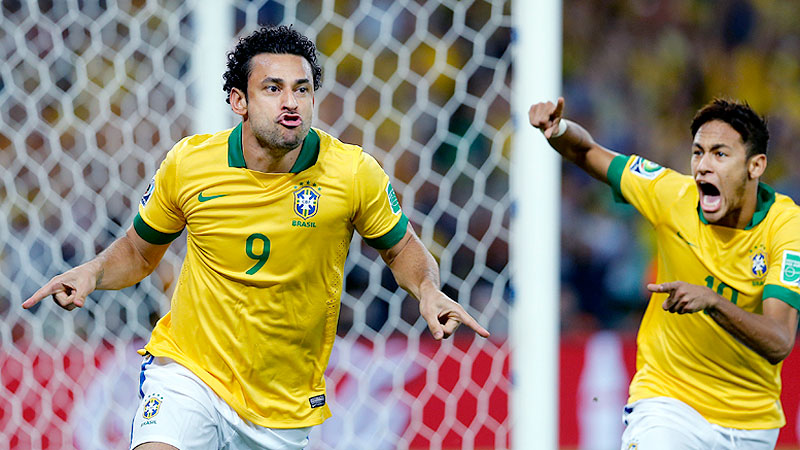 The 2014 World Cup kicks off with favorite and host nation Brazil taking on Croatia. After the game, catch a recap and highlights from the opening festivities on World Cup Tonight (7 p.m. ET, ESPN2).